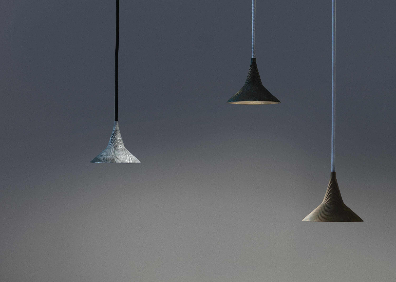 Unterlinden Lamp by Herzog & de Meuron for Artemide