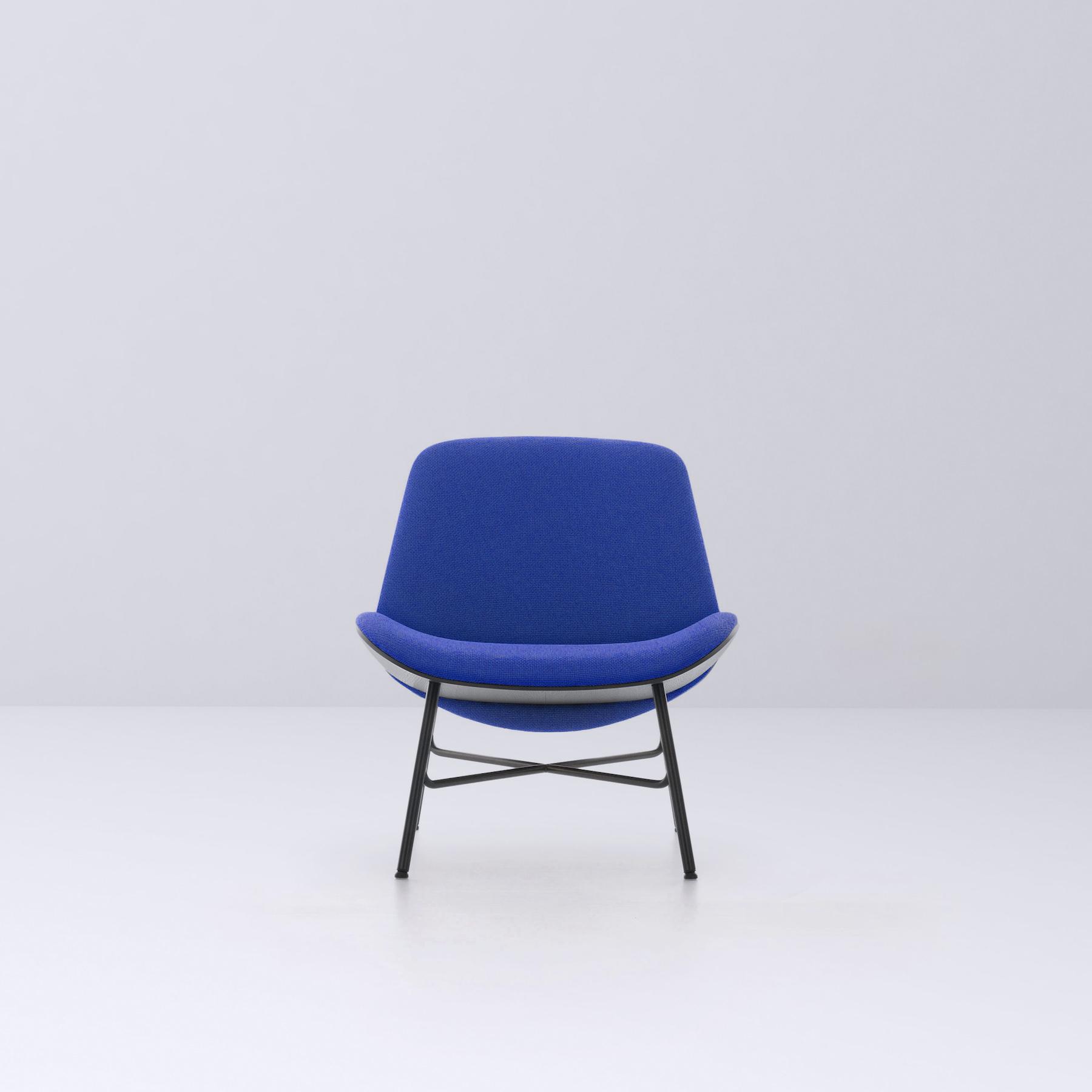 Nihan Chair by Bosetti Design Studio