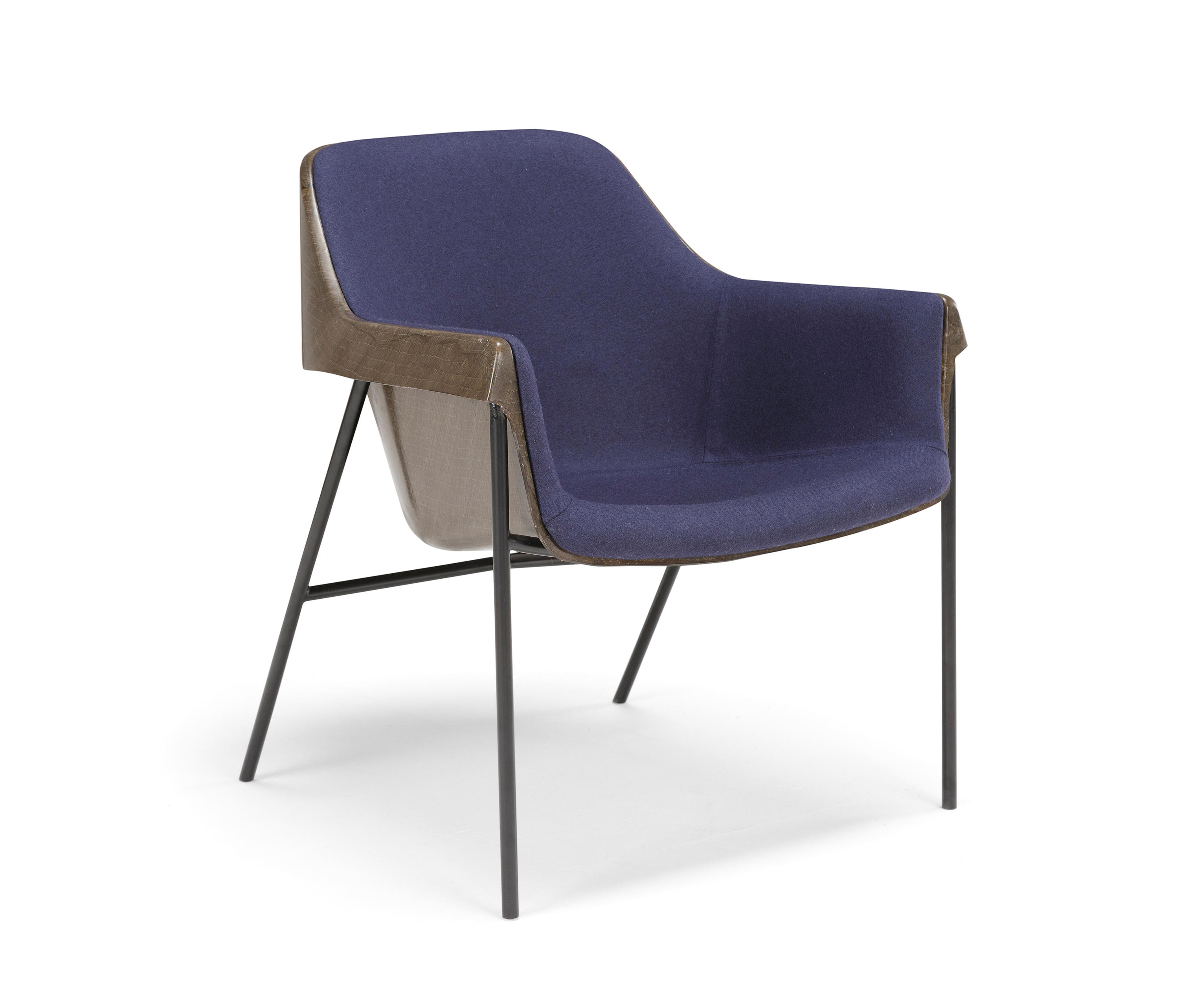 NIL Chair by Jean Michel Wilmotte for SAINTLUC