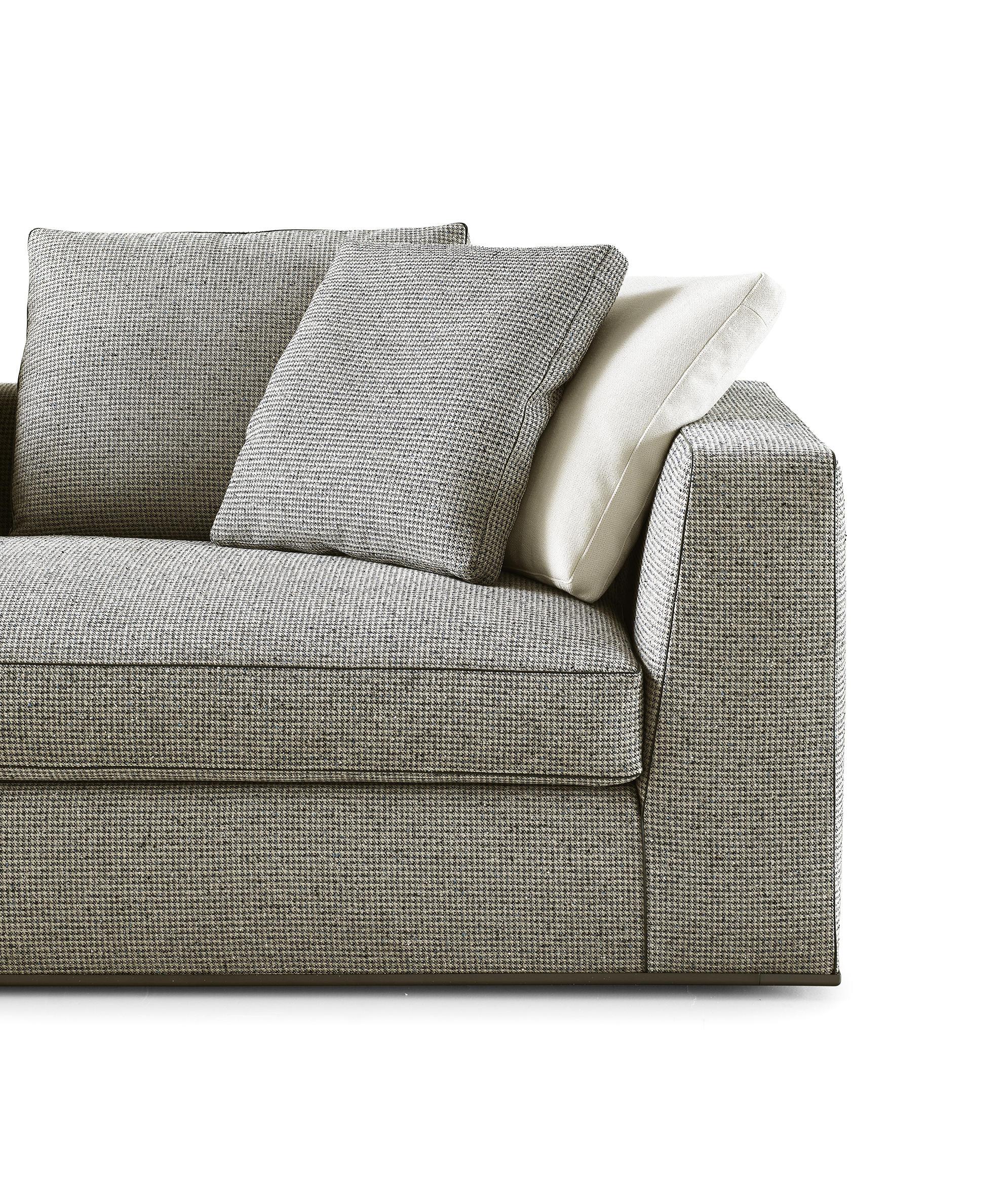 Otium Modular Sofa by Maxalto
