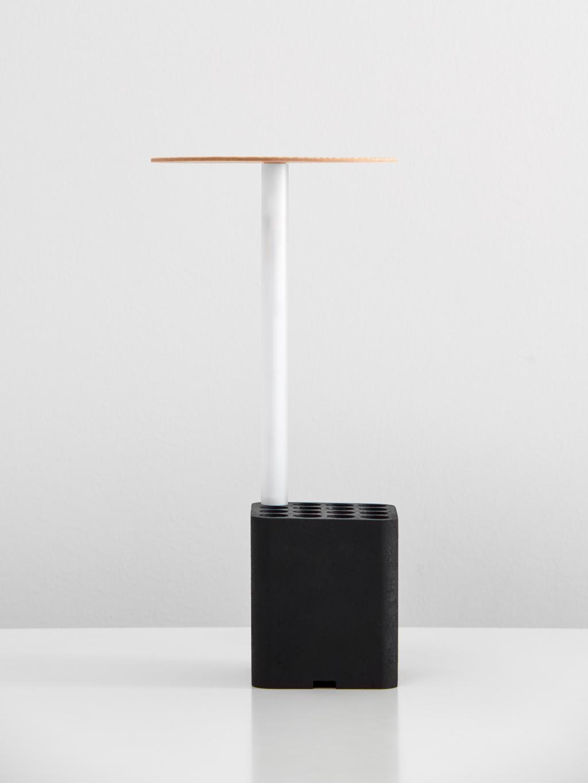 Sushi Lamp by Hayo Gebauer