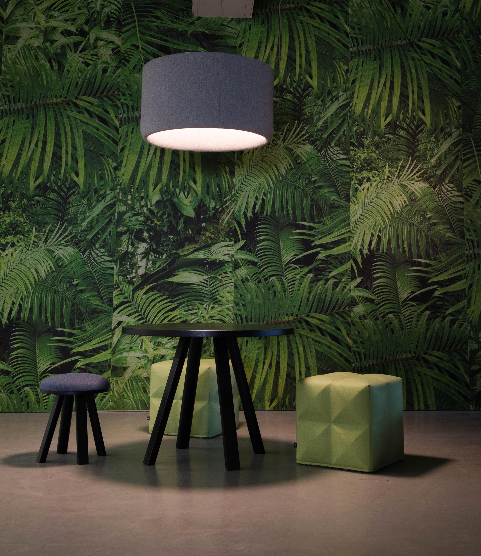 BuzziJet Lamp by BuzziSpace