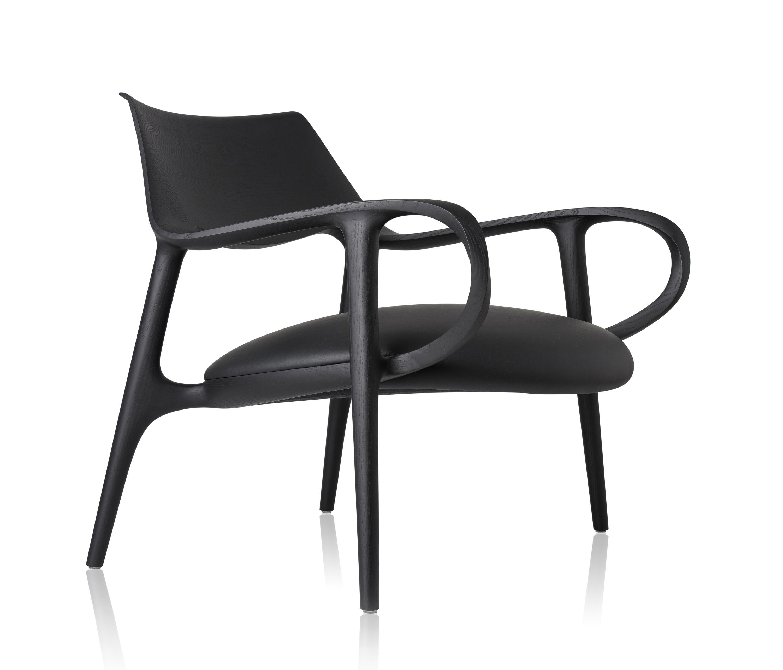 Celine Lounge Chair by Jader Almeida for Sollos