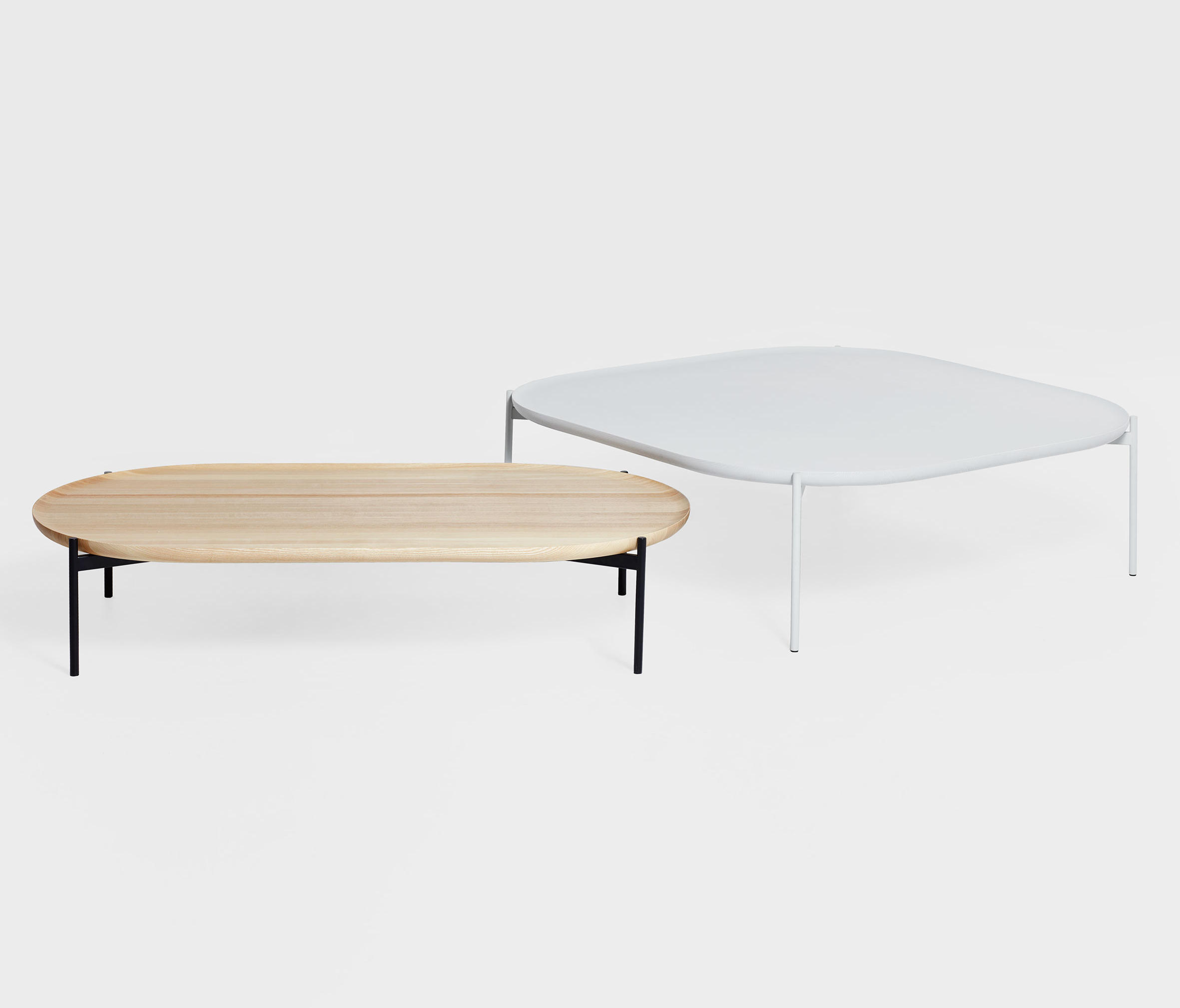 Bow Coffee Tables by Mitab