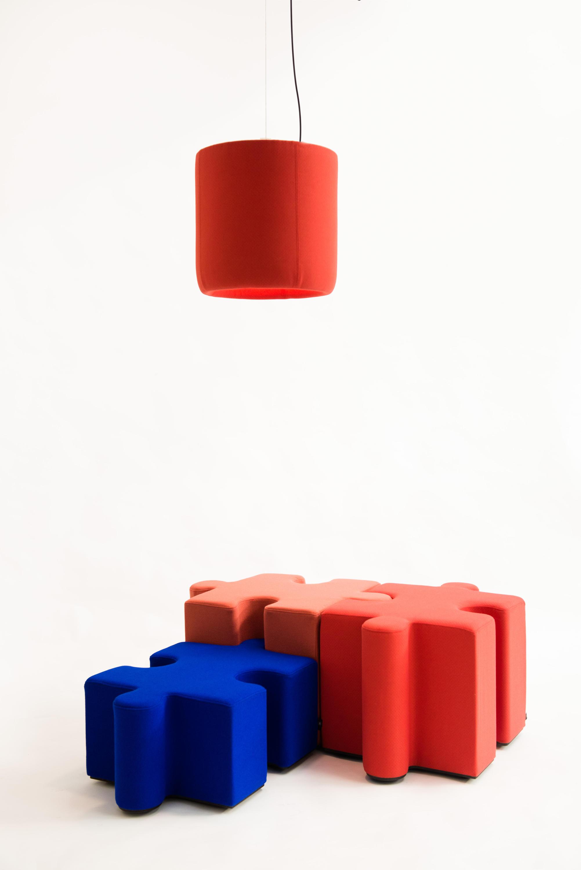 BuzziProp Lamp by BuzziSpace