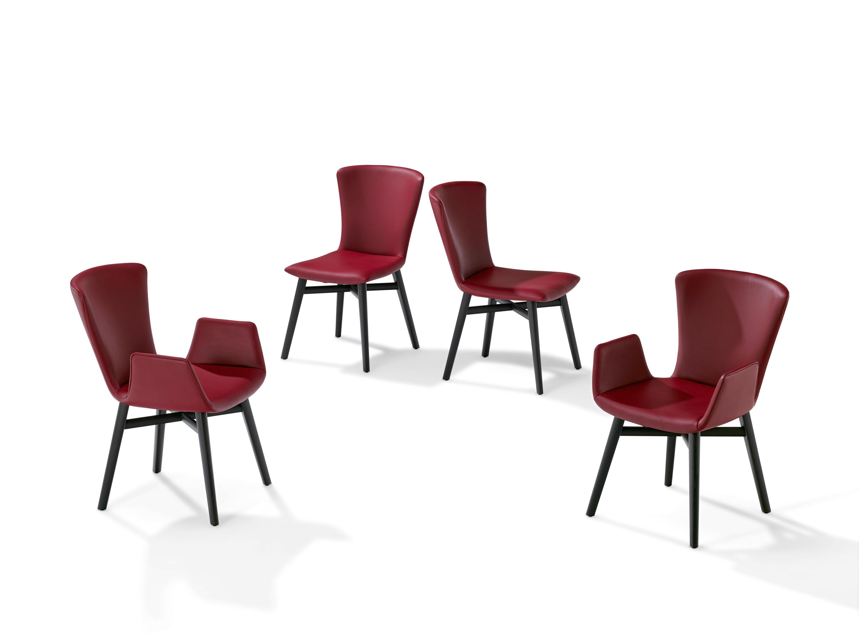 DEXTER Chairs by Draenert