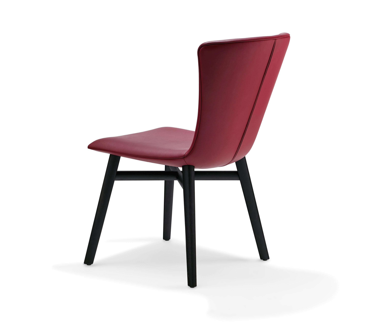 DEXTER Chair by Draenert