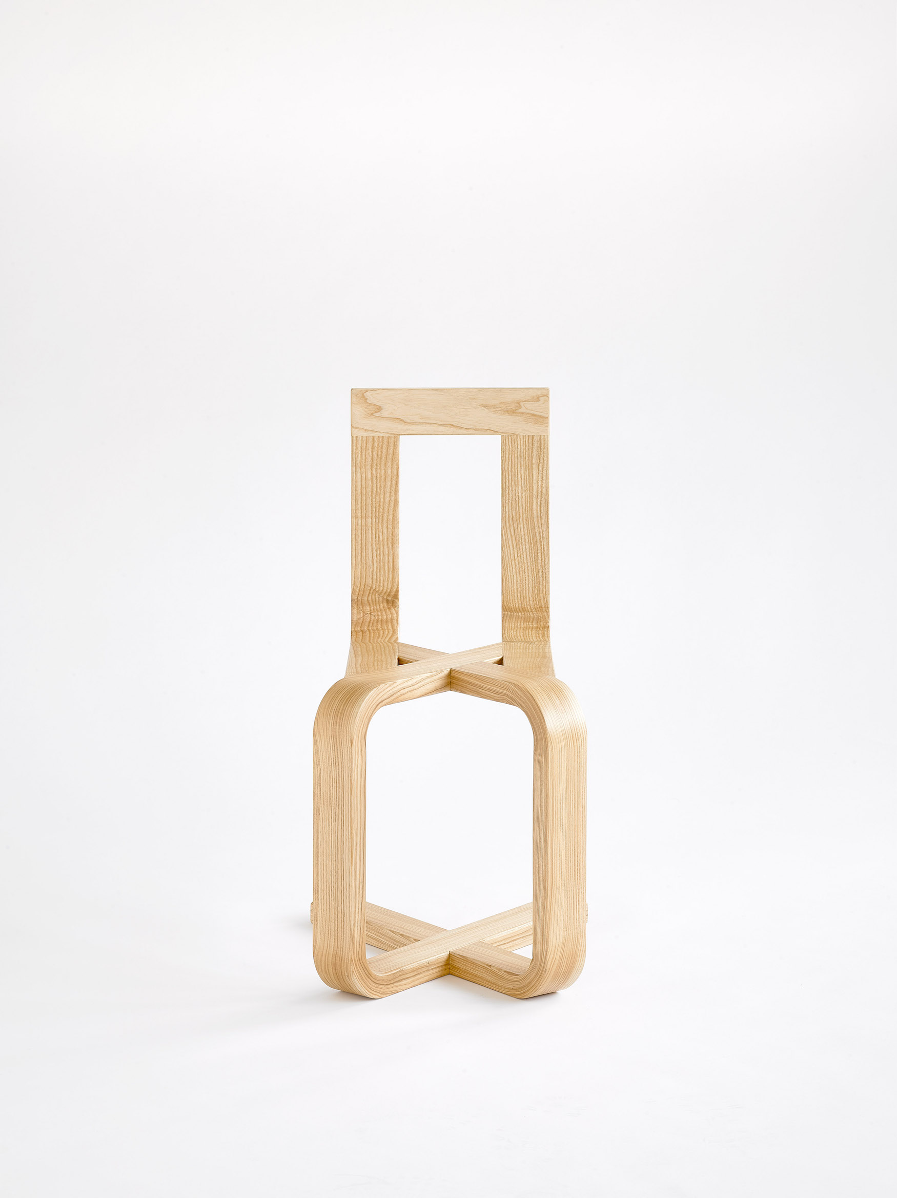 LCX Chair by Florian Hauswirth for Winkler