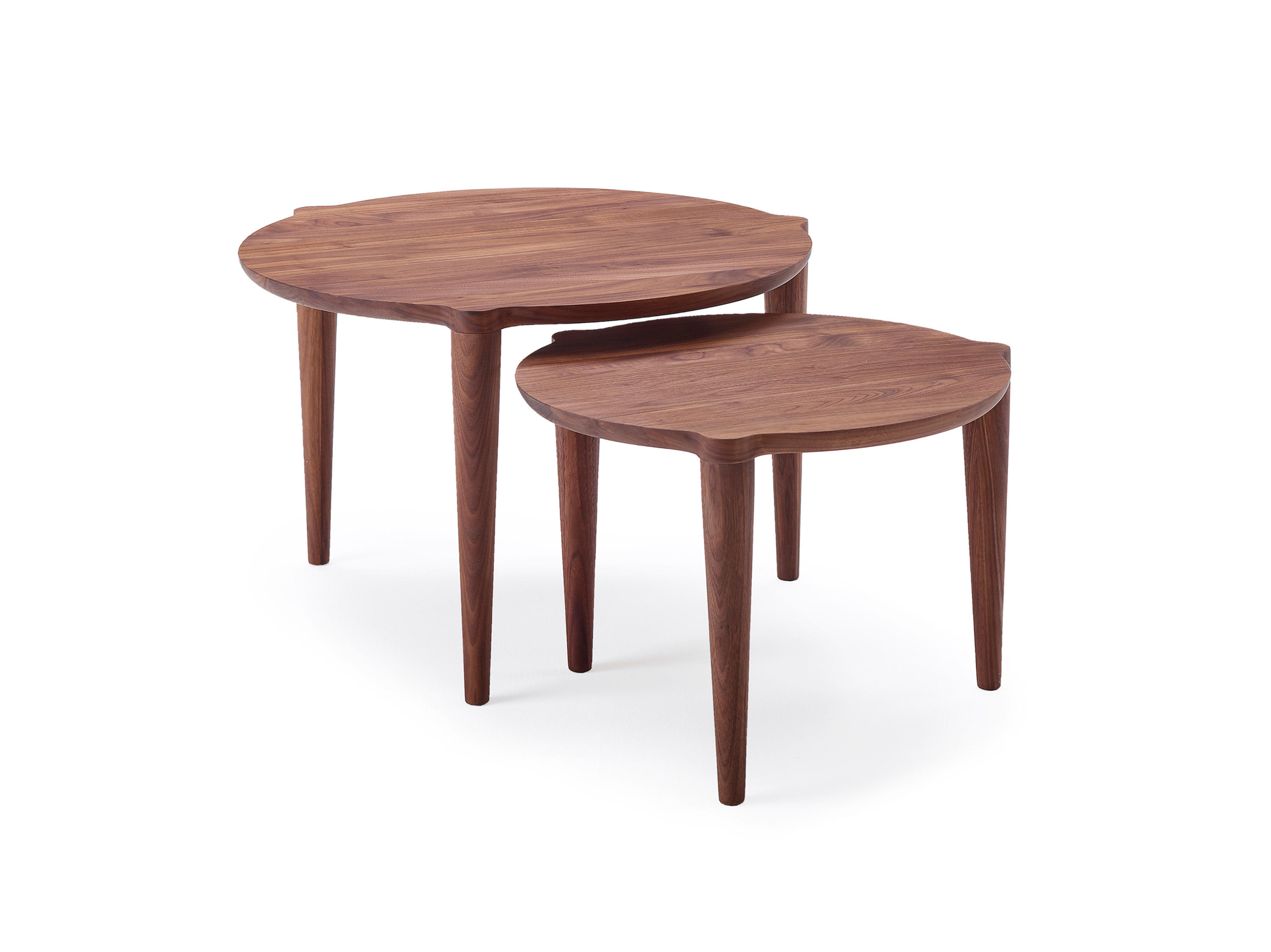 Orbit Coffee Tables by Naver Collection