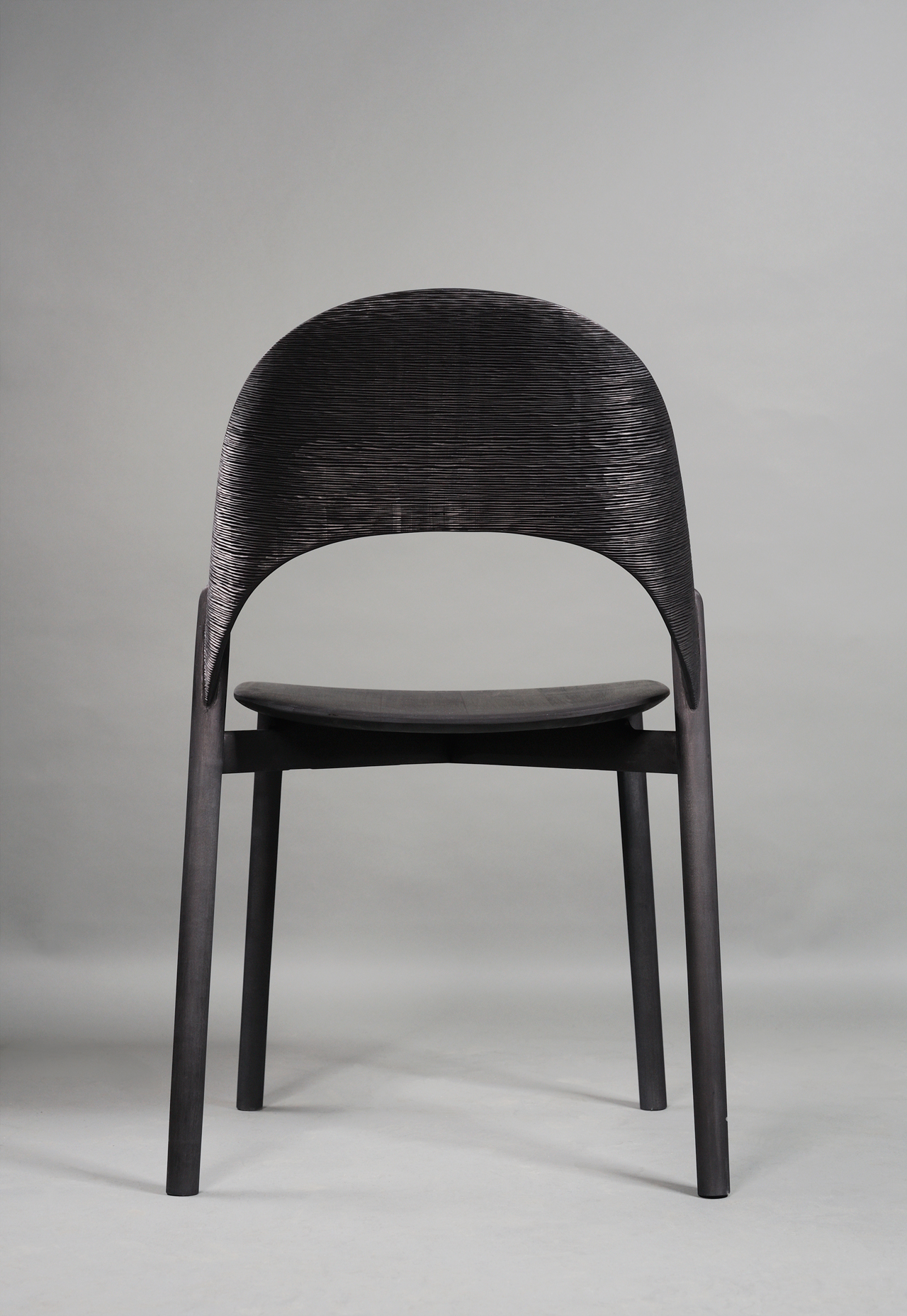 Sana Chair by Monica Förster for Zanat