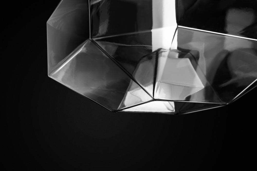 Stone Pendant Lamp by Hangar Design Group for Vistosi