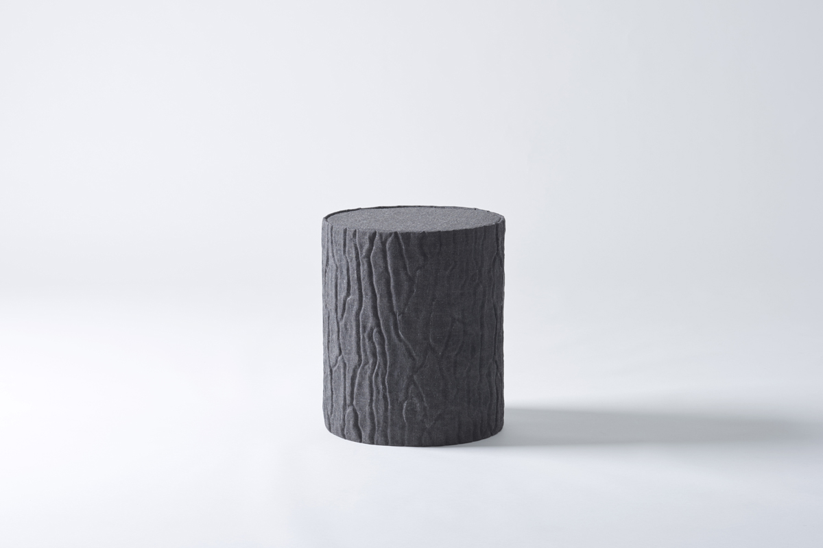Trunk Stool by YOY