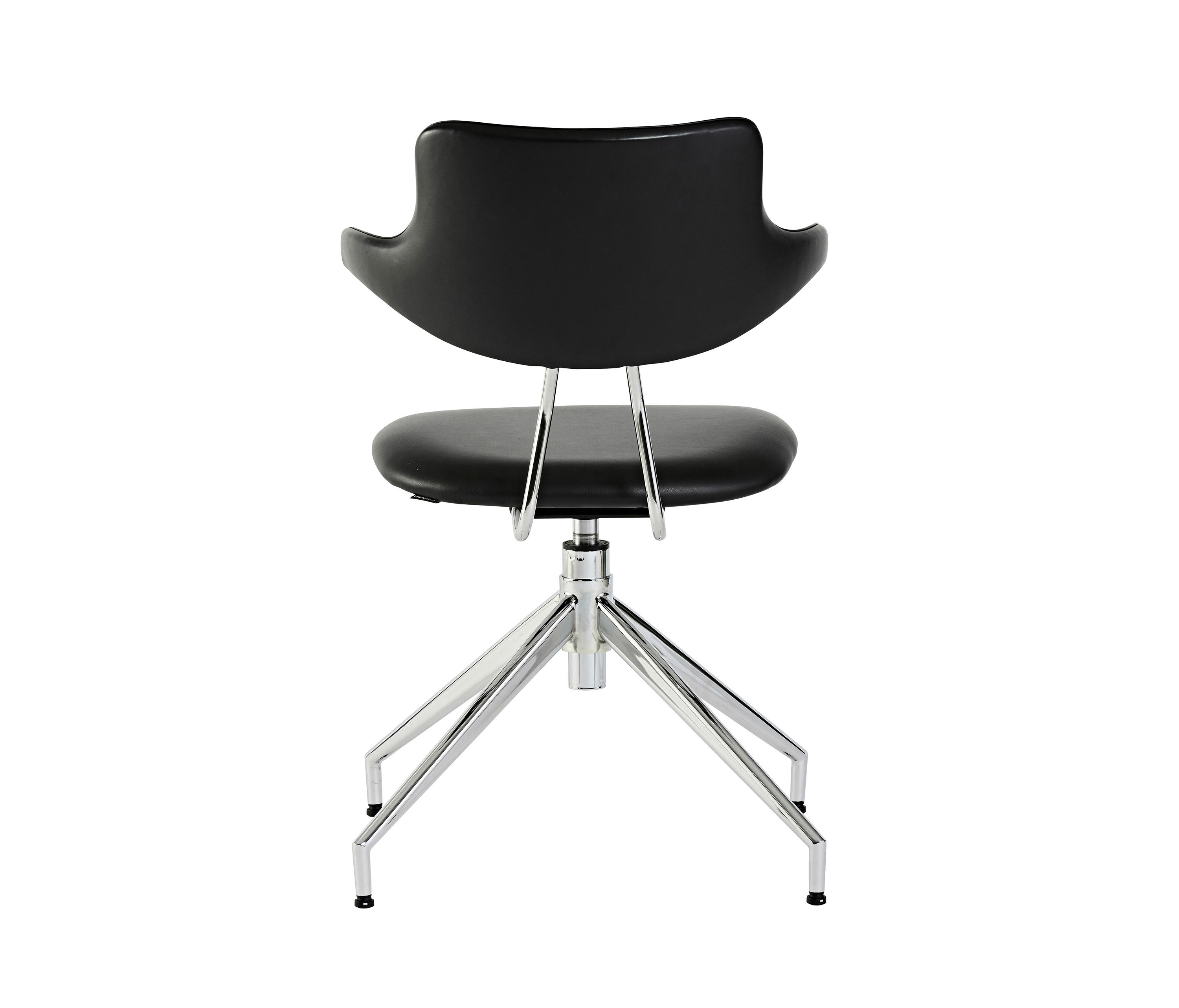 VL119 Chair by Vermund