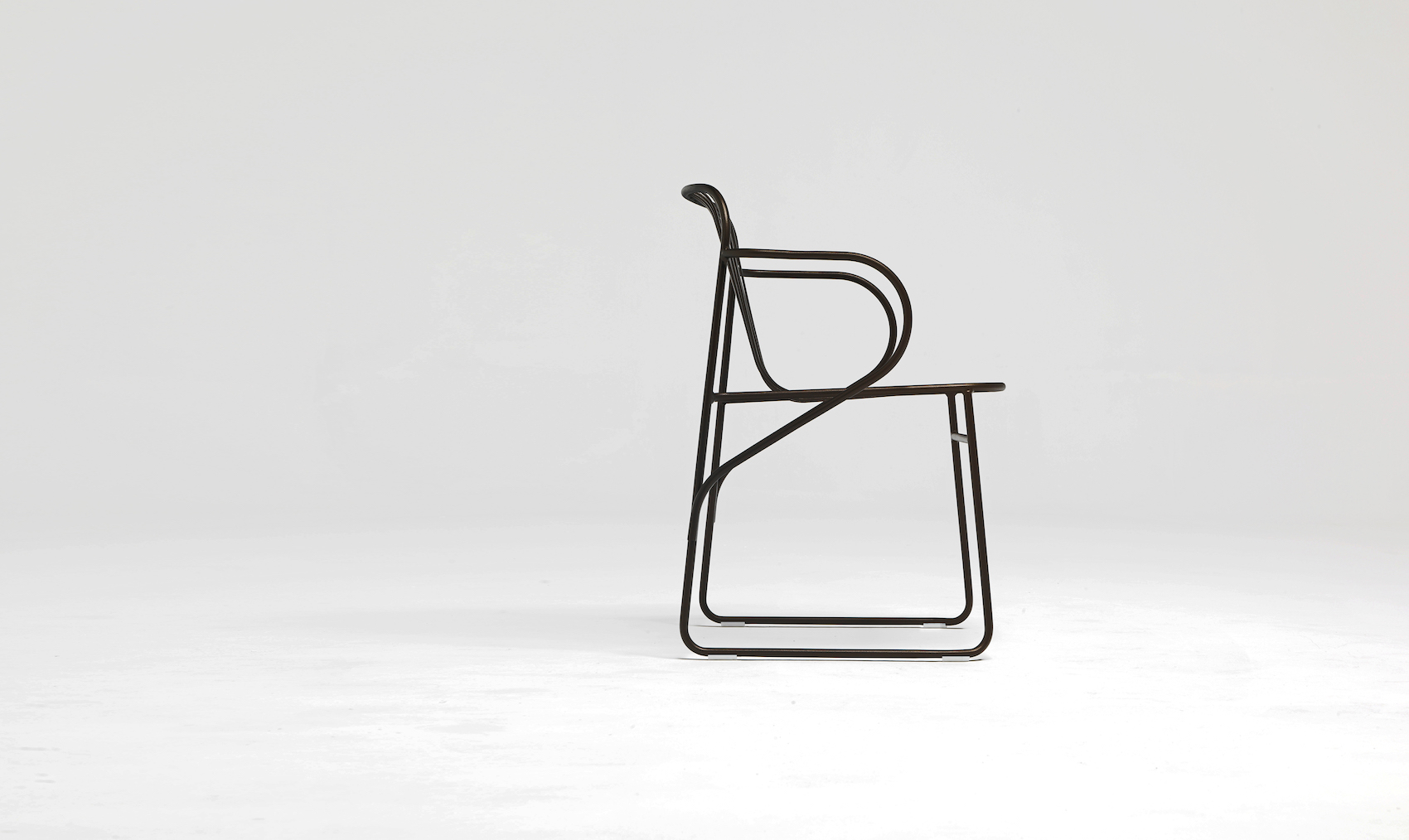 Riviera Chair by LucidiPevere for Emu