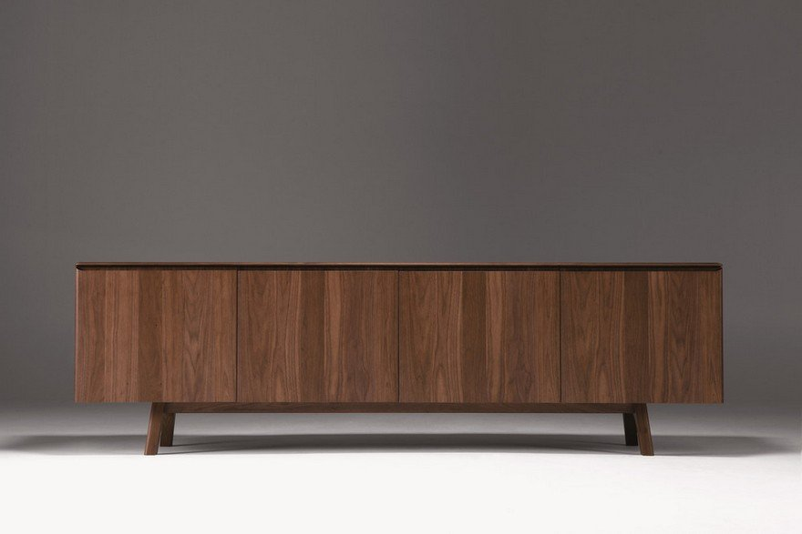 TEN Collection by Michael Schneider for Conde House