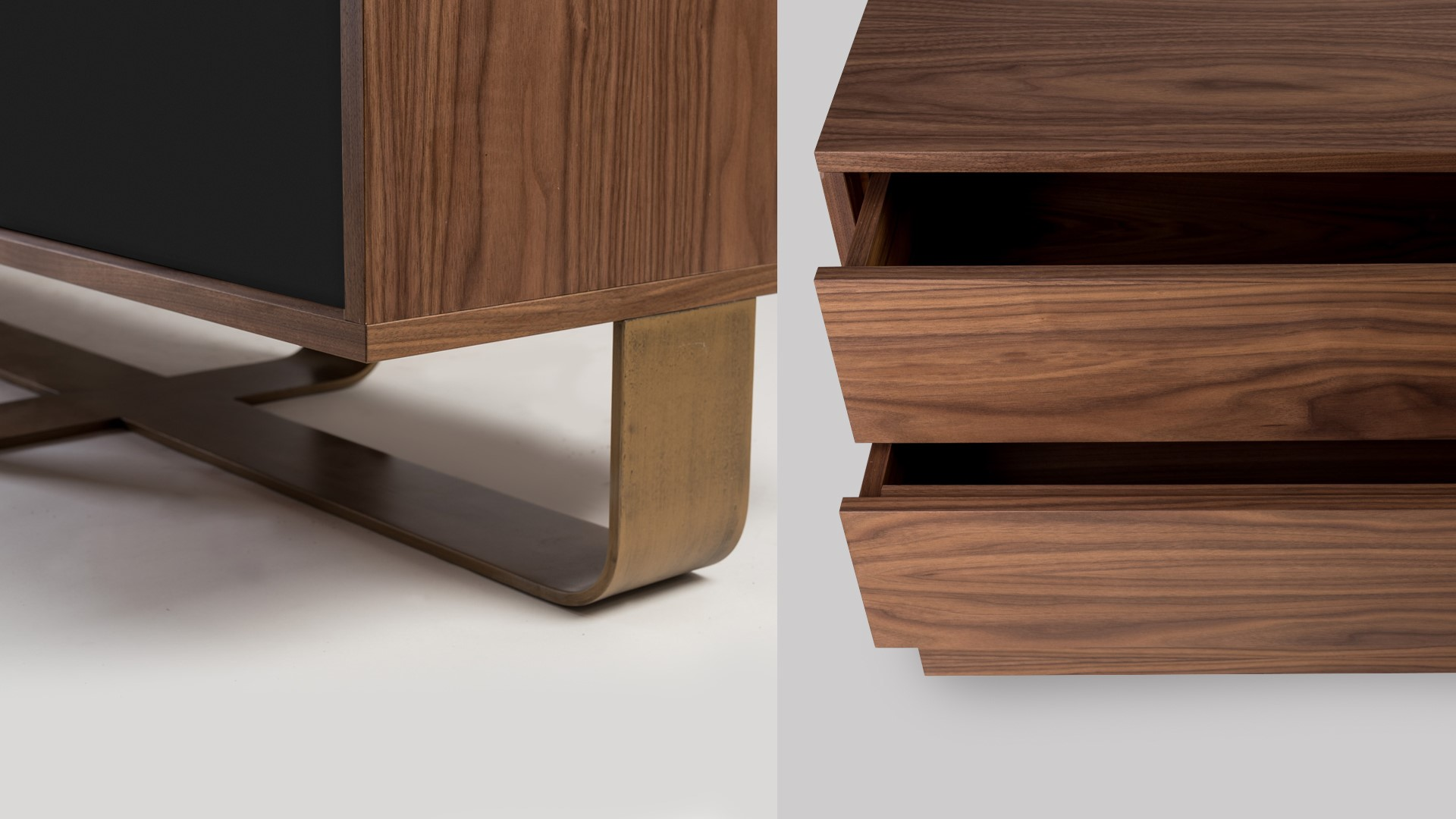 Armon Sideboard by George Bosnas for Anesis