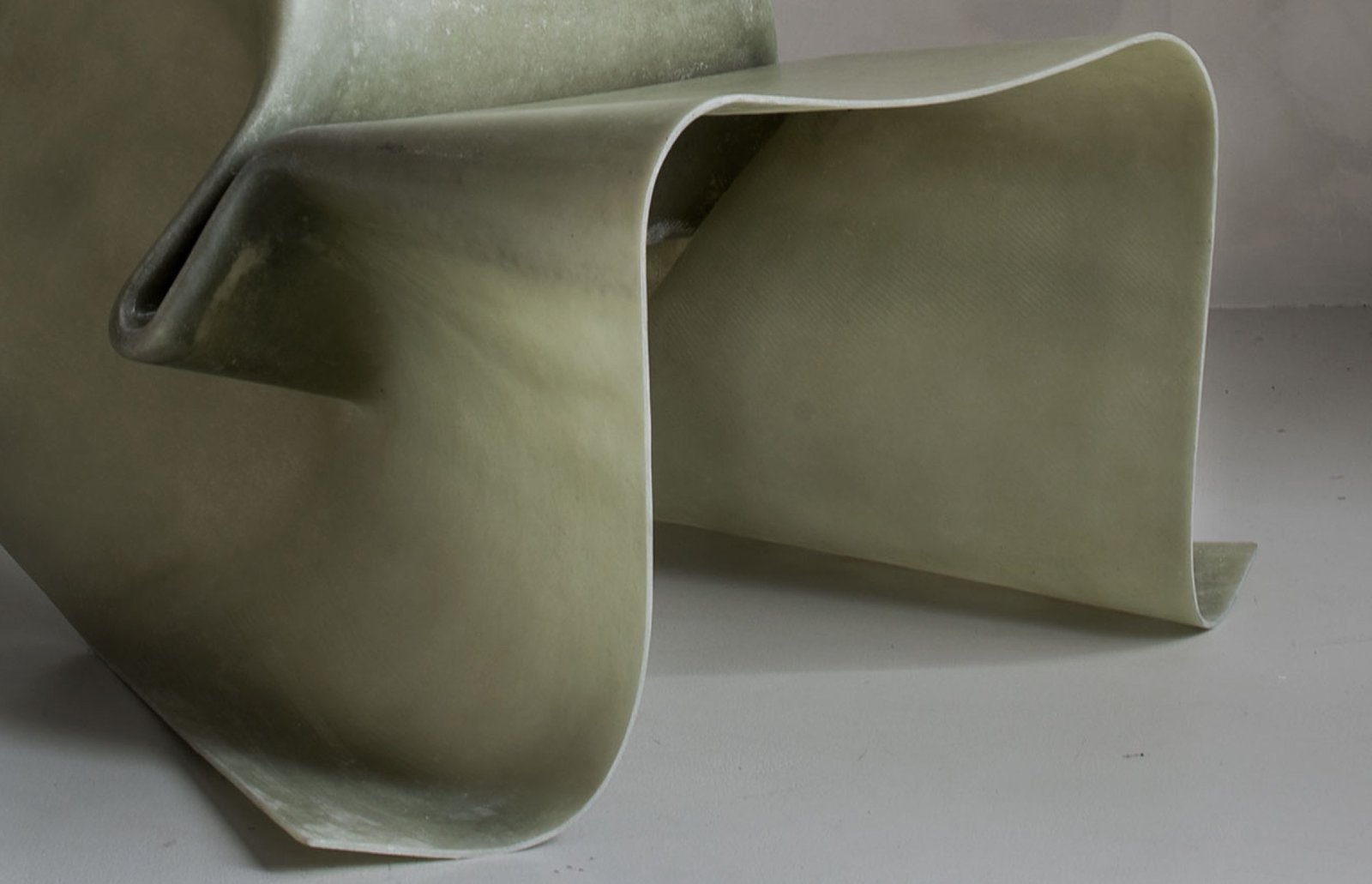 Fold Series by Olivier Grégoire for Acne Studios