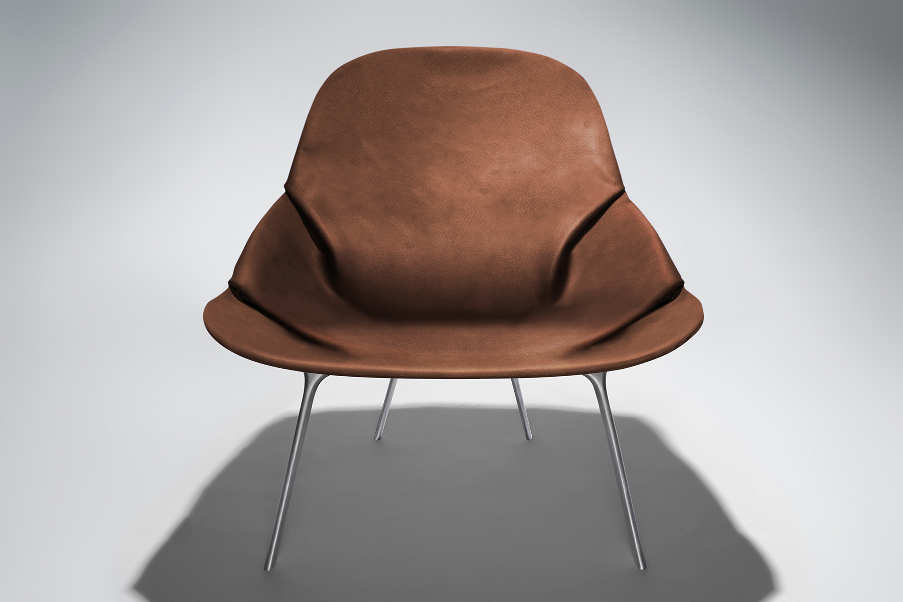 Ring Chair by New Need