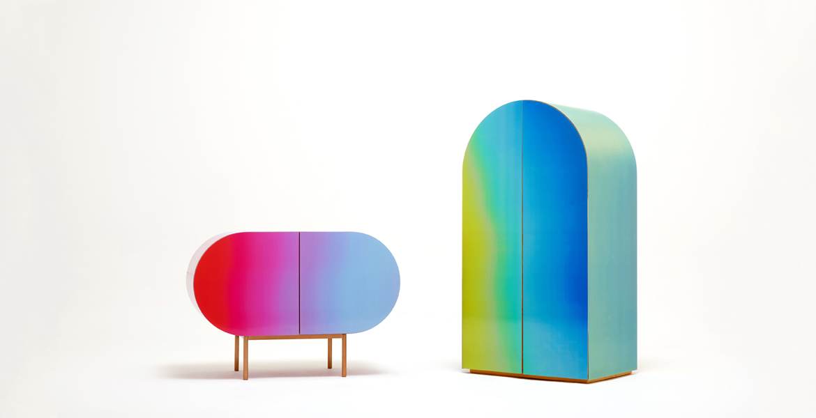 Color Flow Collection by Orijeen