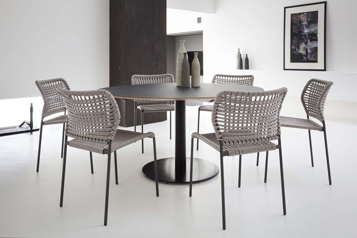 Corda Collection by Cuno Frommherz for Tonon