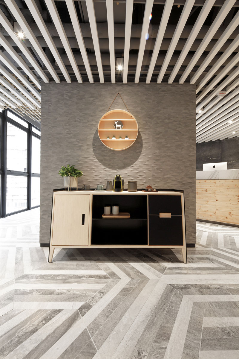 Hotel Ease Access in Hong Kong, China by ARTTA Concept Studio