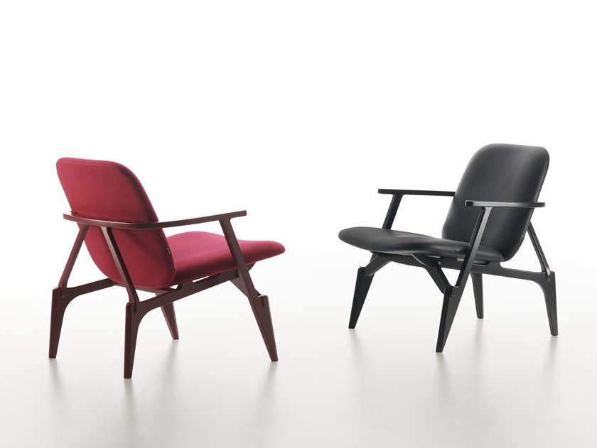 Louise Armchair By Philippe Nigro For Zanotta