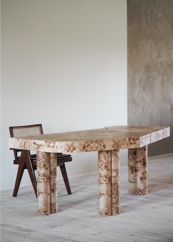 Mattina Desk by Danielle Siggerud