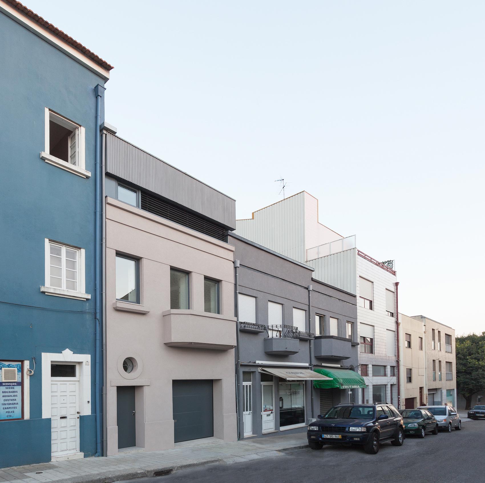 Monte Cativo 434 by JJs Arquitectura