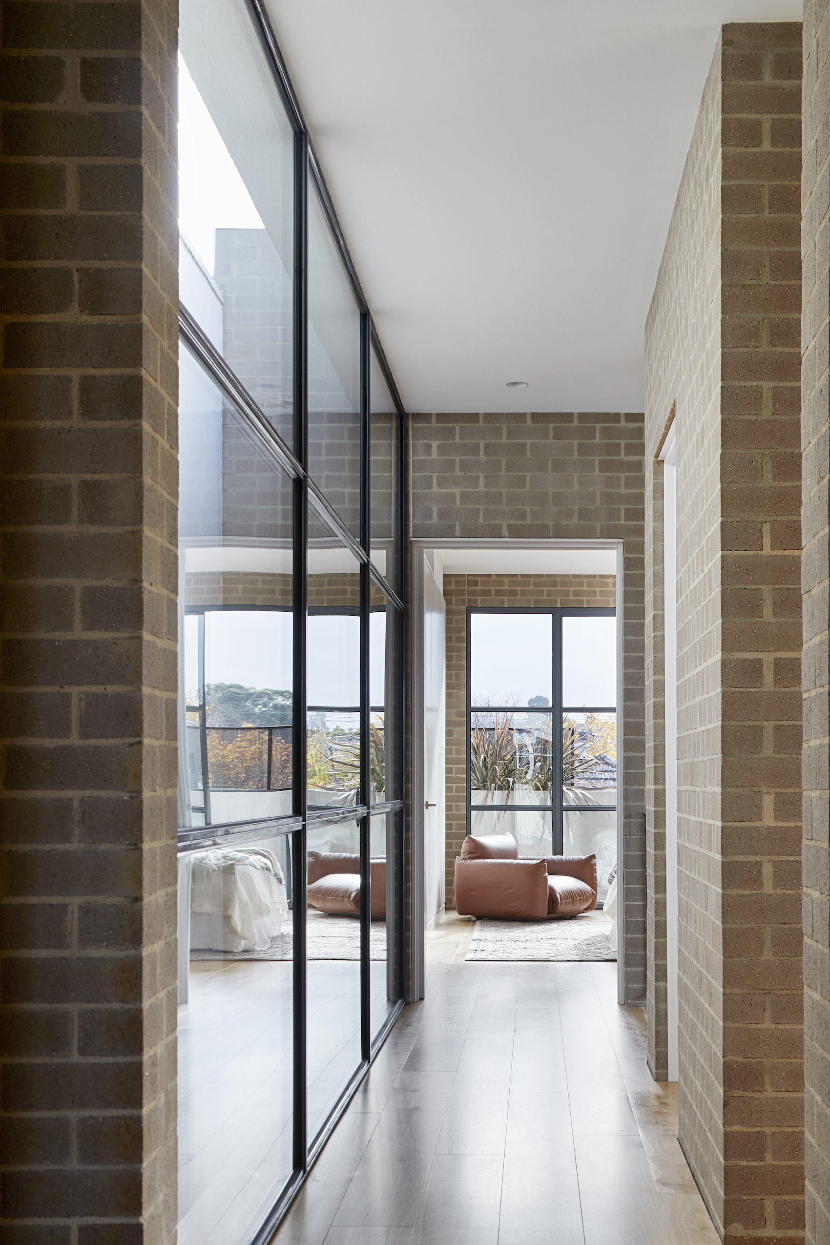 South Yarra Residence by Hecker Guthrie