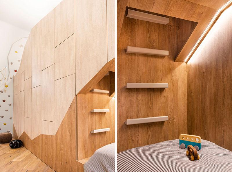 Unique Kids Room by Ludmila Drudi and Carla Barconte of Estudio Plök, Mariana Paccieri