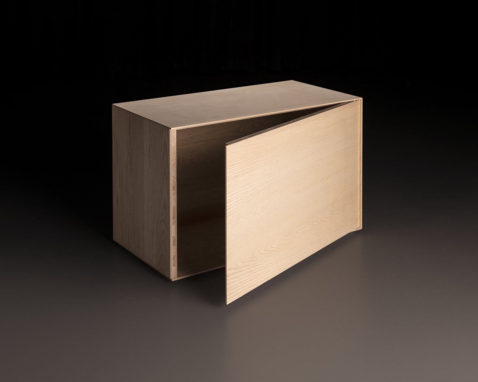 Beam Sideboard by Anthony Guex