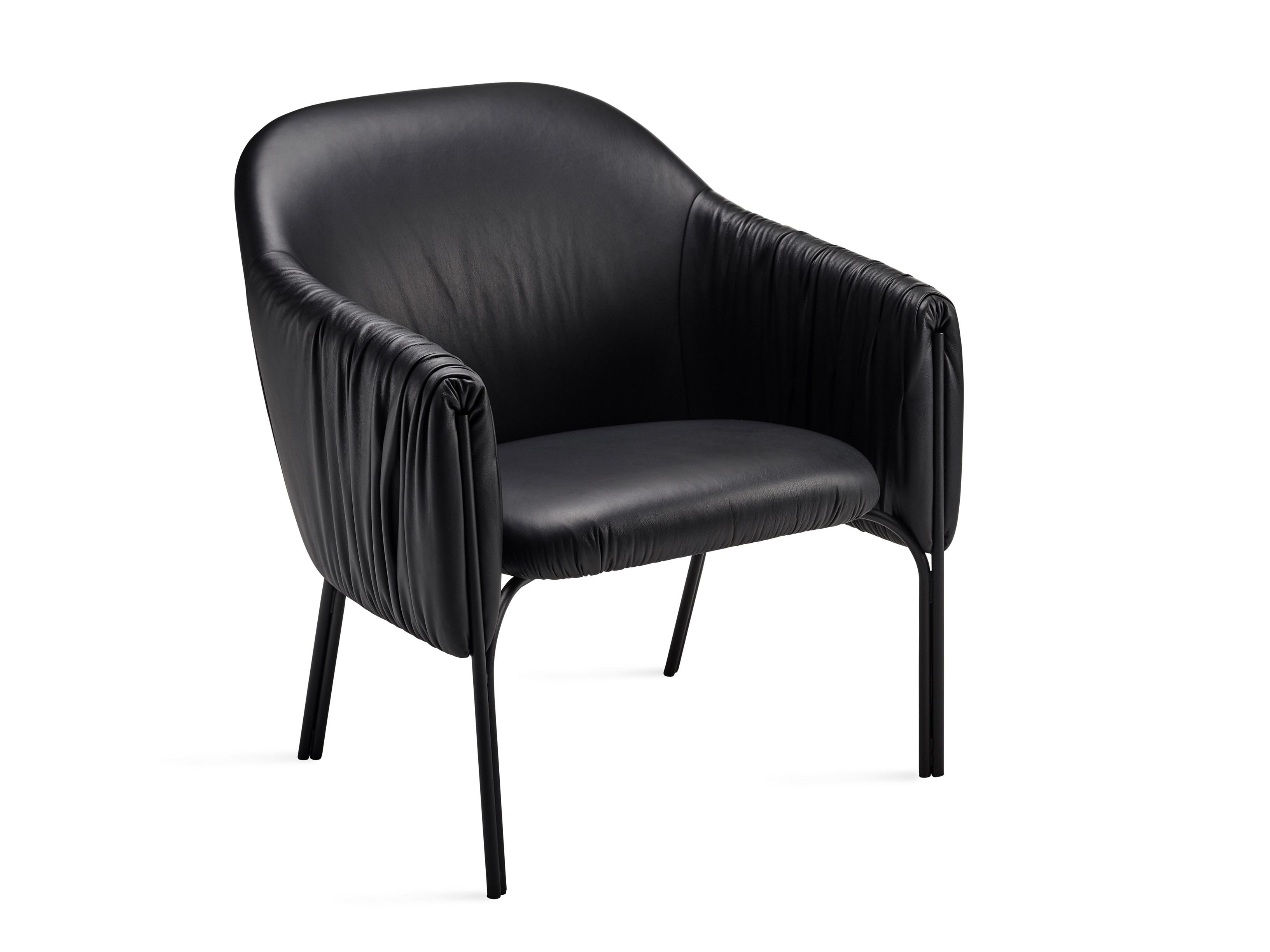 Celine Cocktail Chair by Lucie Koldova