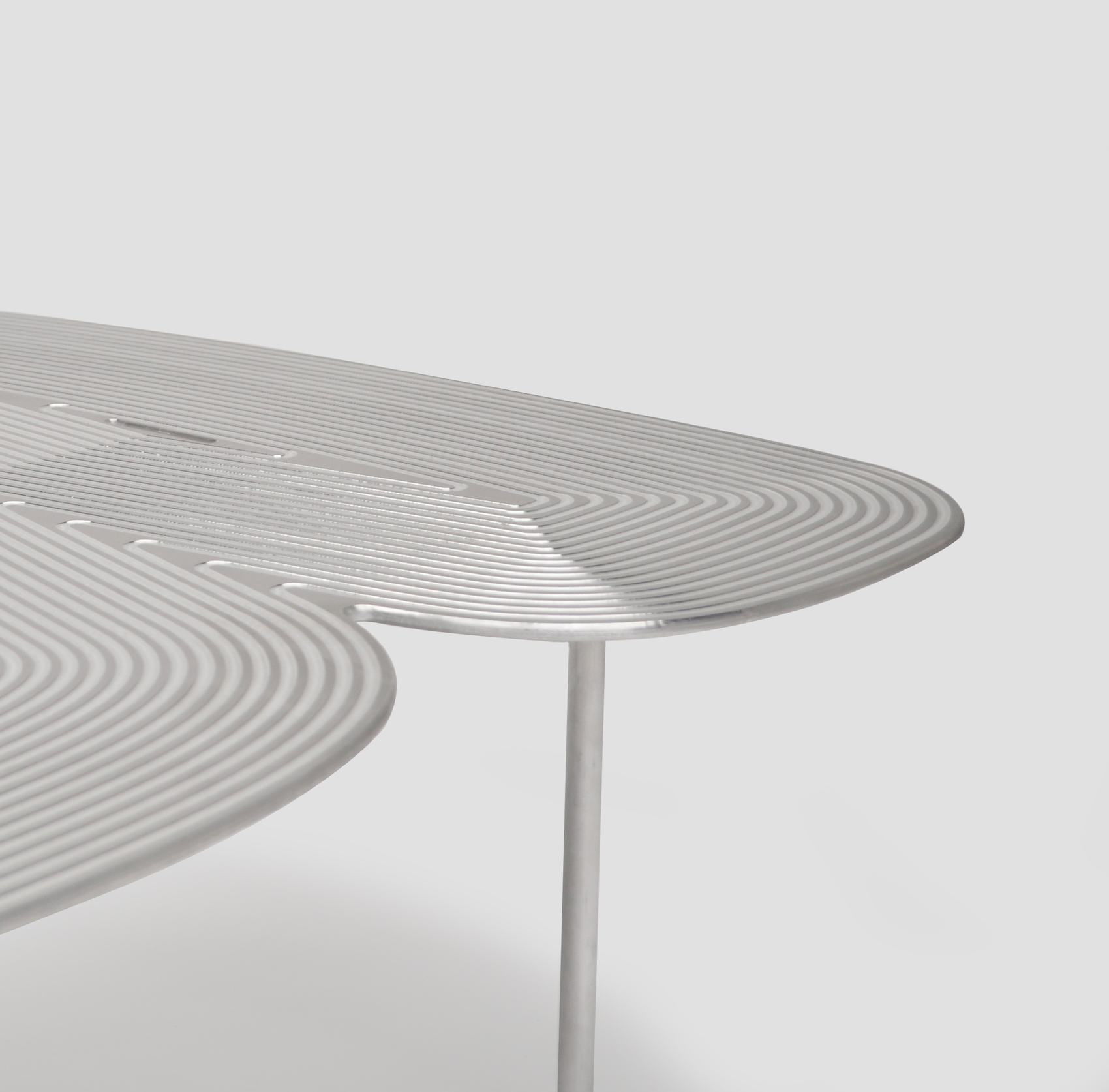 Collate Coffee Table by Alex Brokamp