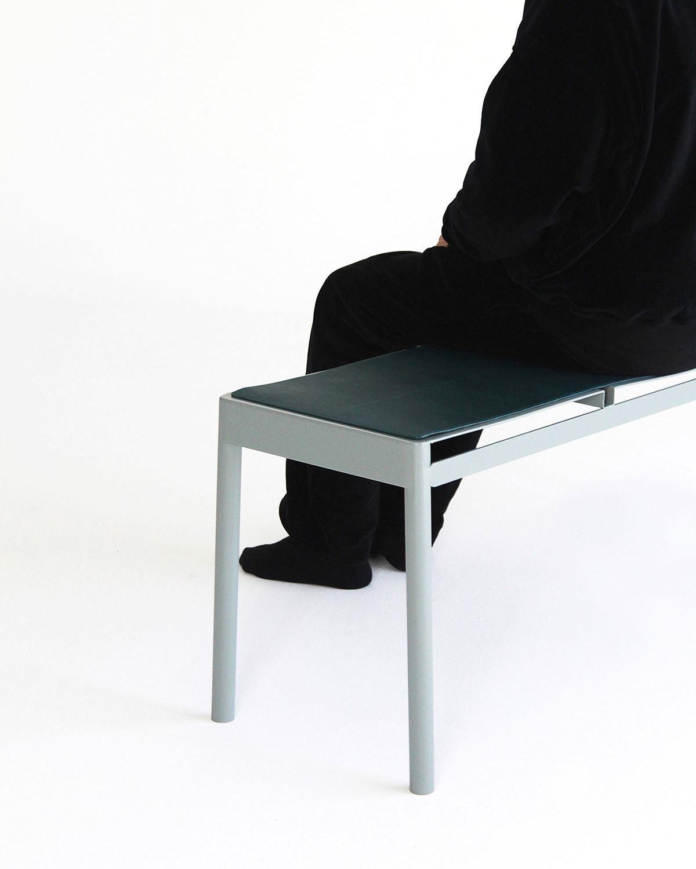 "Minimalist Furniture Collection ""Mutiple"" by Seungyeon Shim"