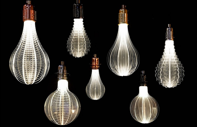 Soft and Minimalist Light Collection by Nap