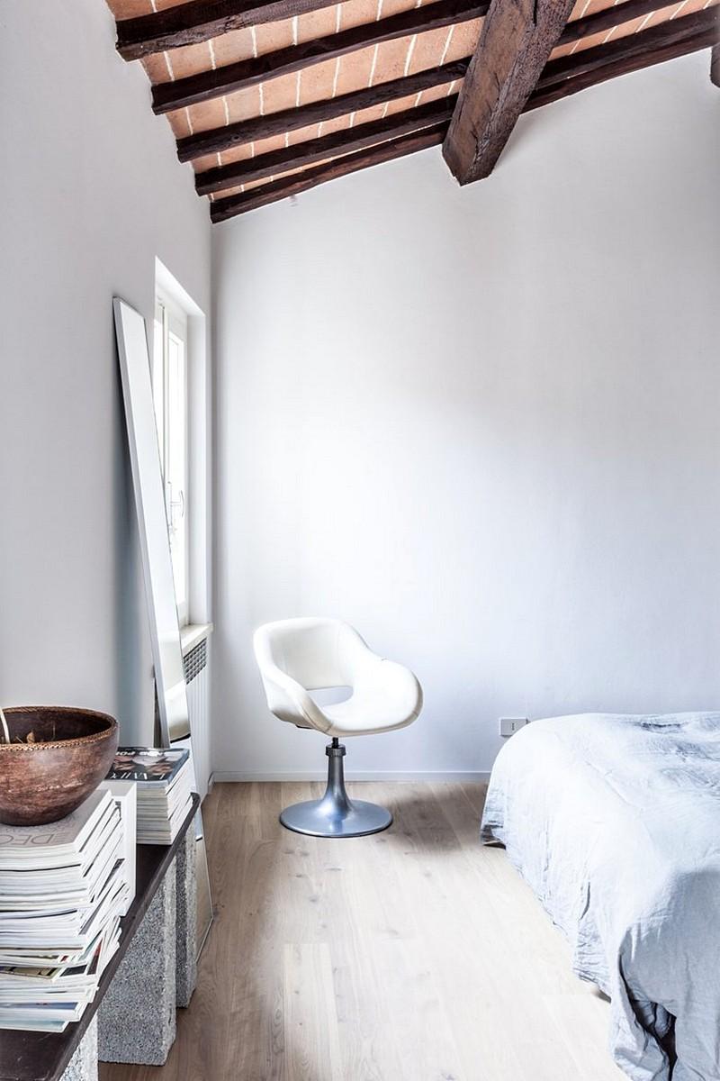 Verona Apartment by Archiplan Studio