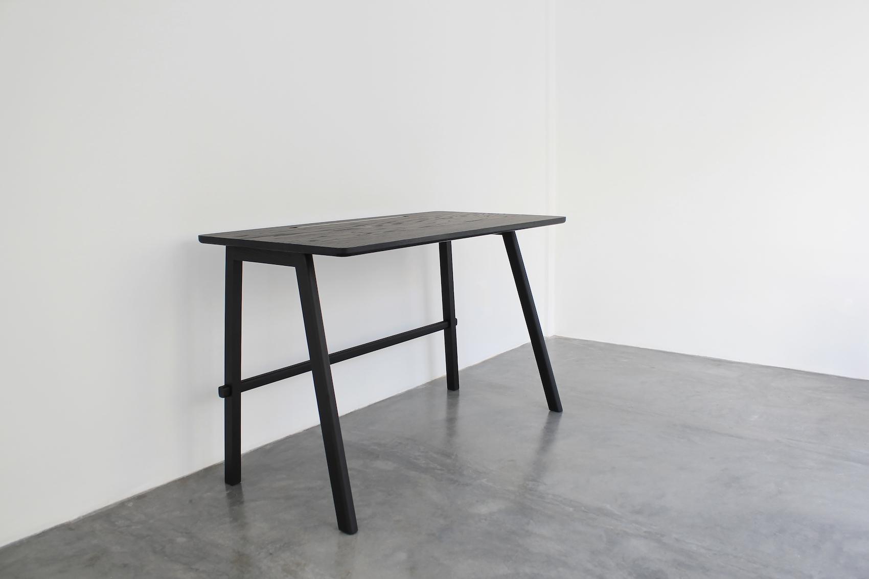 Minimalist Furniture Collection ''Kuro'' by José Bermúdez
