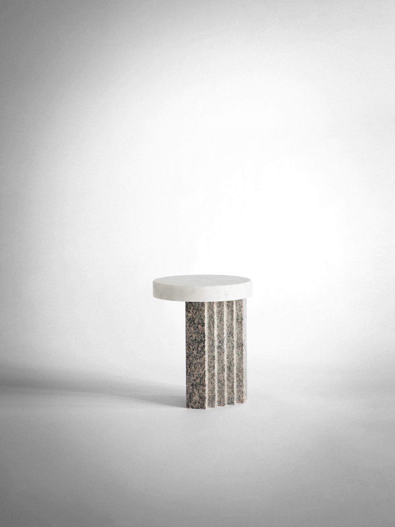 "Minimalist Collection ""Ossimorri"" by Studiopepe for Graye"