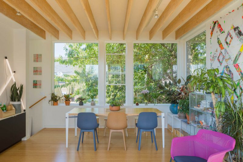 Big Mouth House by Best Practice Architecture & Hybrid Architecture in Seattle, United States