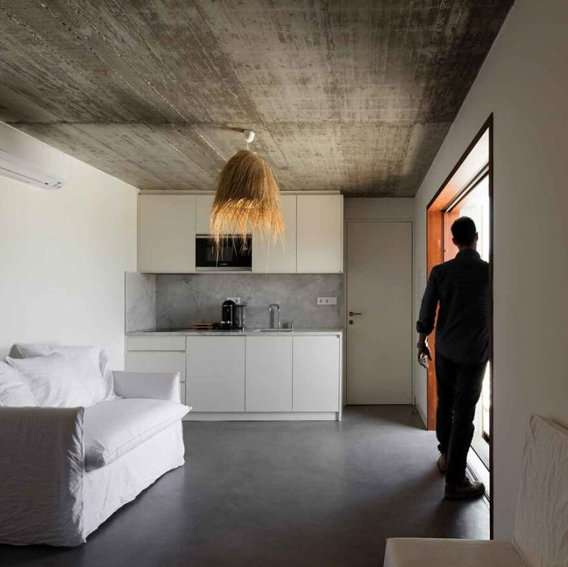 Carvalhal House by Pereira Miguel Arquitectos in Carvalhal Comporta, Portugal