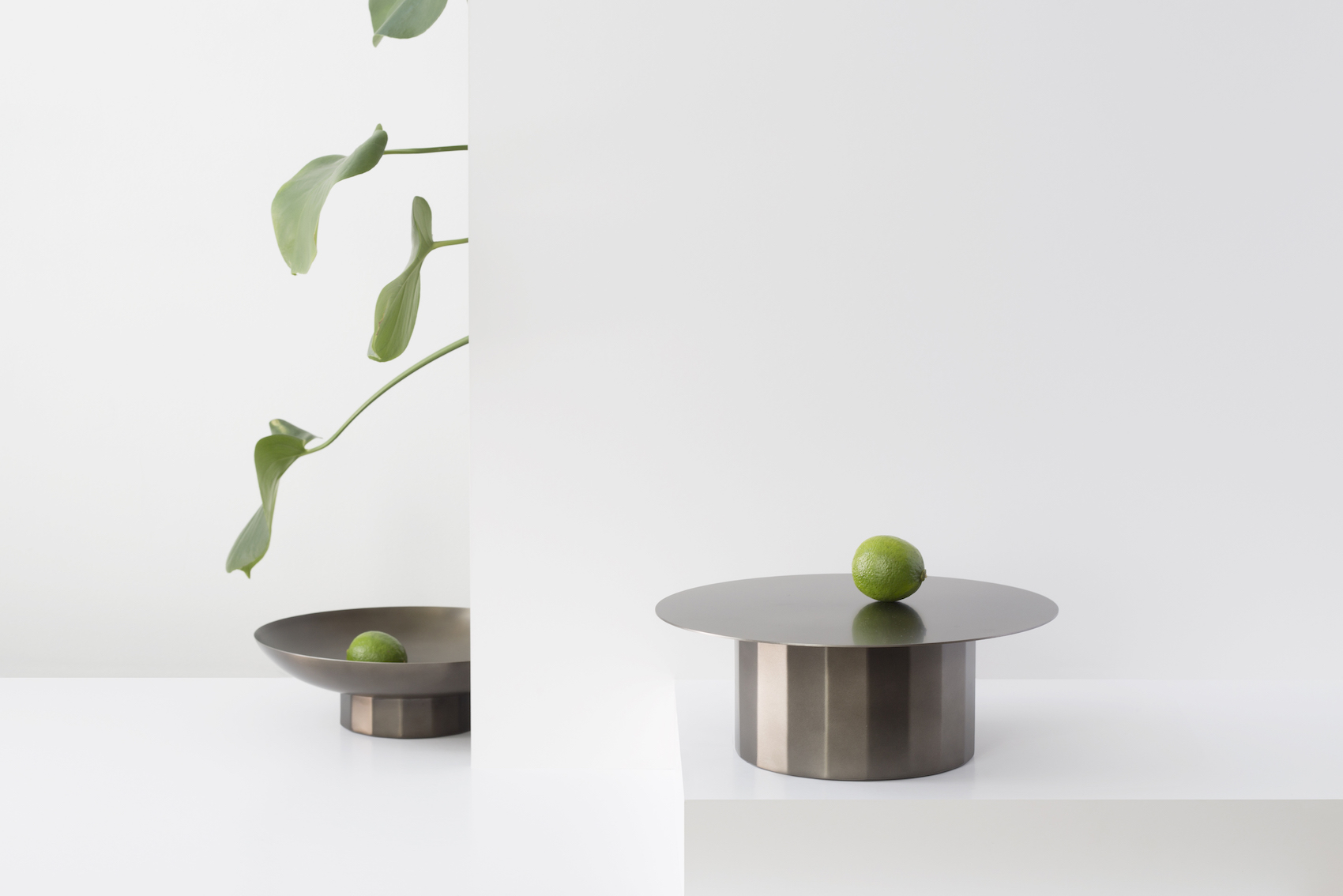 "Minimalist Collection of Accessories ""Doric"" by PaulinePlusLuis"