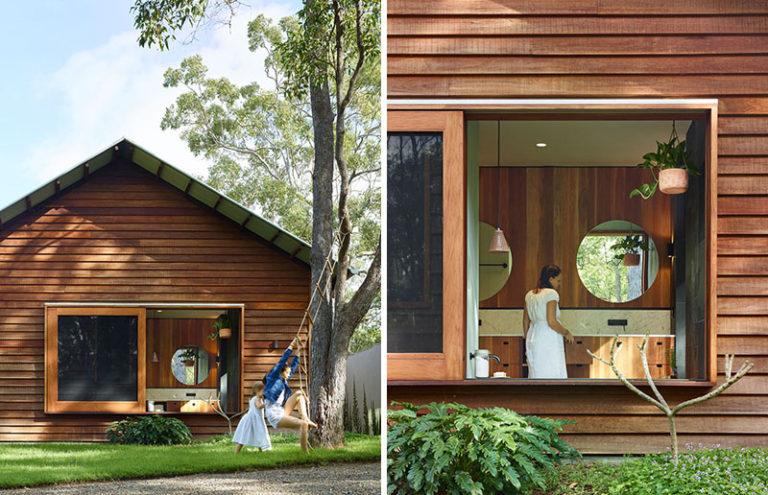 The Greenhouse by Shaun Lockyer Architects in Brisbane, Australia