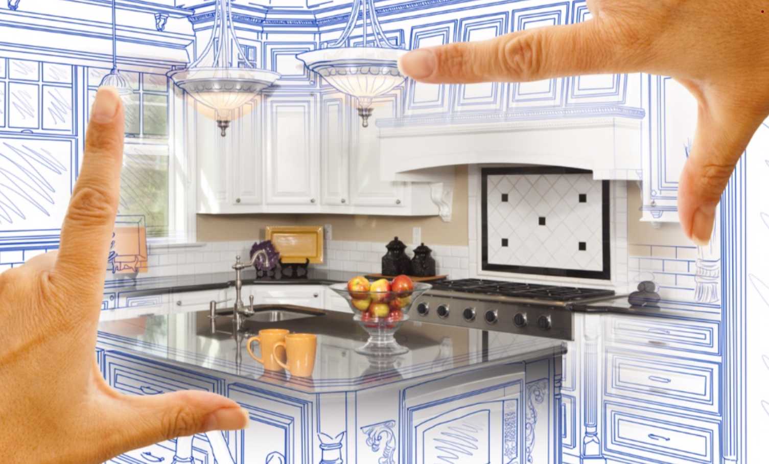 Kitchen Design Ideas that Really Tie the Room Together