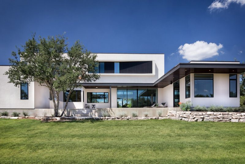 Lakeway Residence by Clark | Richardson Architects in Austin, United States
