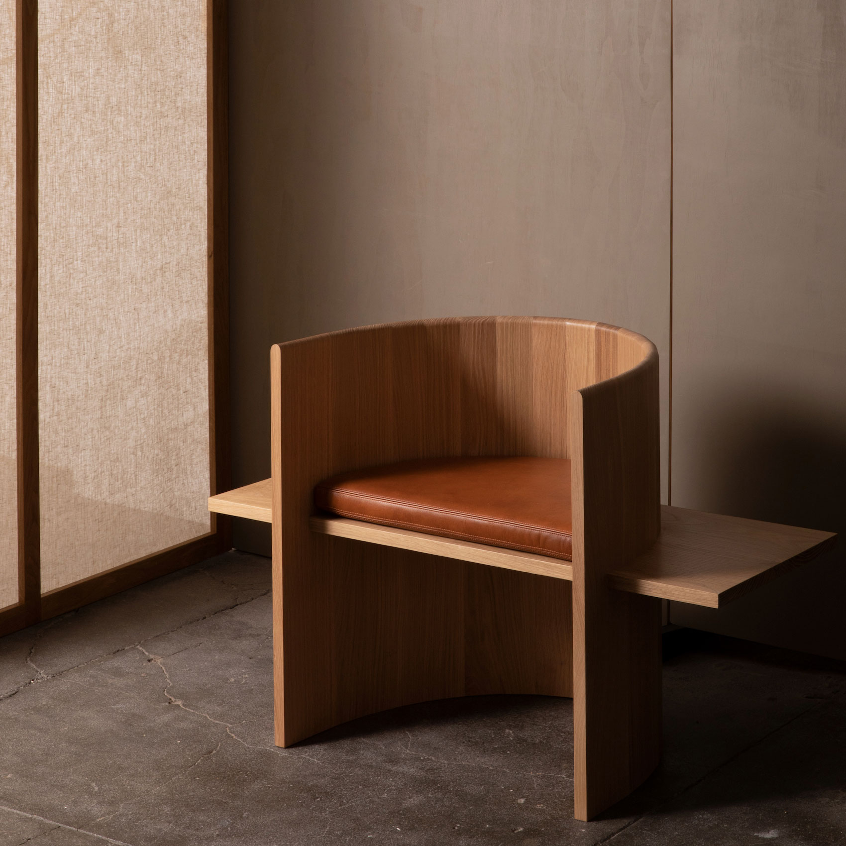 Minimalist Furniture Collection One By Campagna Sohomod Blog