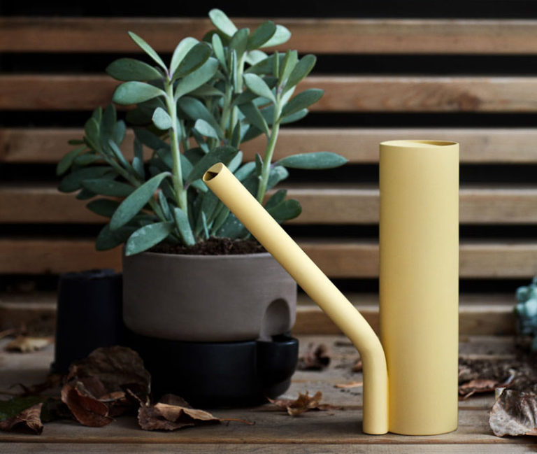 Minimalist Watering Can by Stine Aa for Design Brand Northern