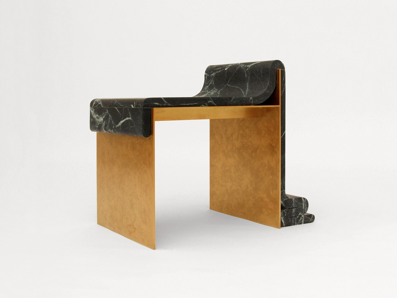 Melt Chair by Bower