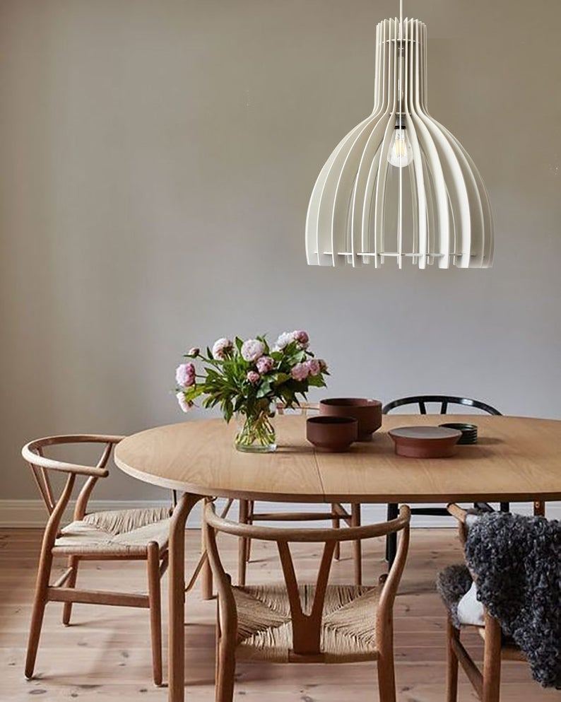 Lighting Inspiration by Made In Love Design Studio
