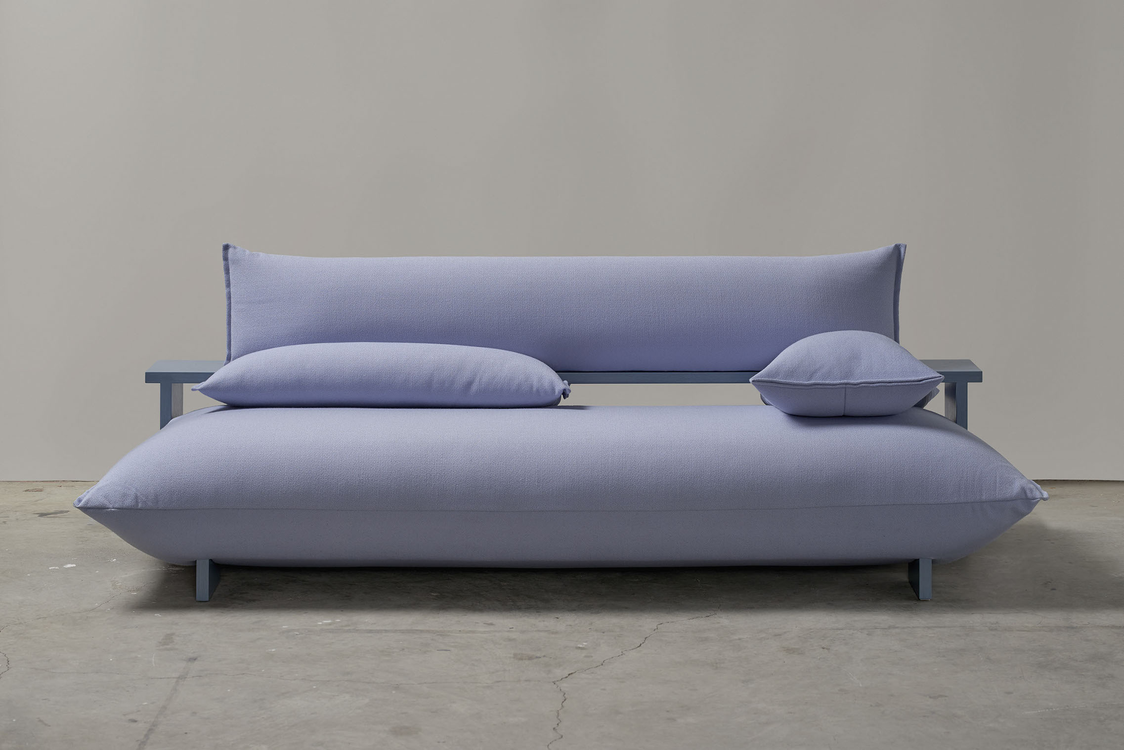 Press Sofa by Studio Truly Truly