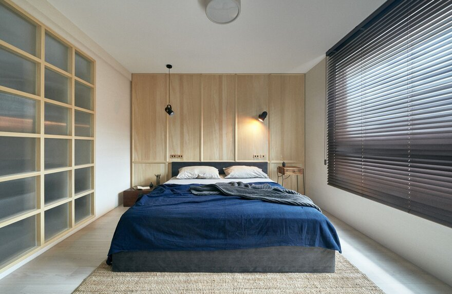 The Zen Of Lifestyle by HAO Design in Kaohsiung City, Taiwan